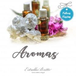 Tratamiento aromas