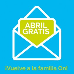 Cuota Onfitness | Marzo y abril 2021