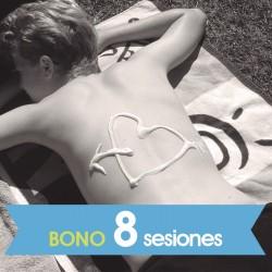 Bono de solarium
