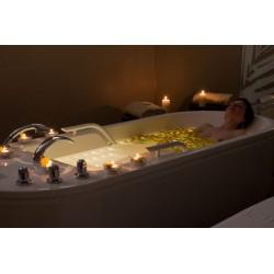 Baños aromáticos personalizados