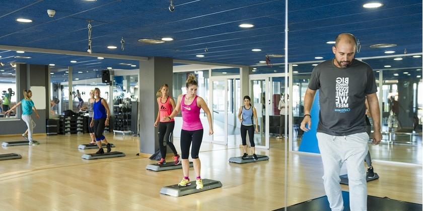 Rutinas de gimnasio for Gimnasio nuevo estilo