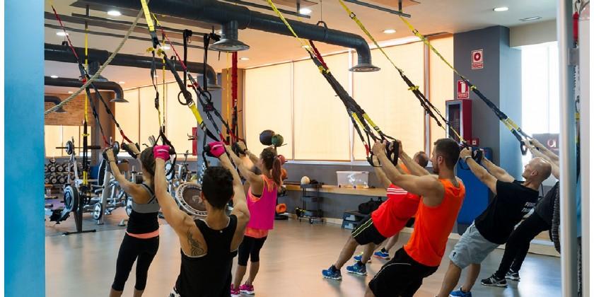 Por qu apuntarse al gimnasio en septiembre for Que es un gimnasio